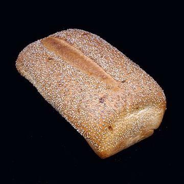 Afbeeldingen van Melkbrood vloer sesam