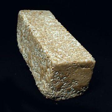Afbeeldingen van Zonnebloem brood
