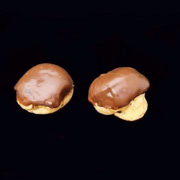 Afbeeldingen van Bobo (mini Bossche bol)