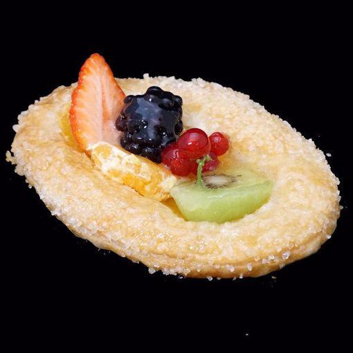 Afbeelding van Slof vruchten