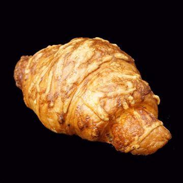 Afbeeldingen van Hamkaas croissant