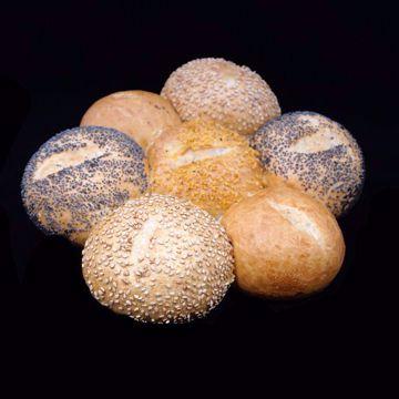Afbeeldingen van Breekbrood wit gesorteerd