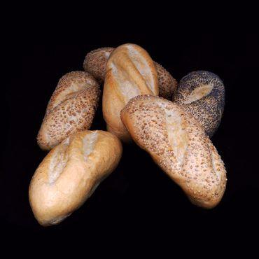 Afbeelding voor categorie Stokbrood & breekbrood