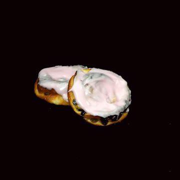 Afbeeldingen van Koffiebroodjes mini