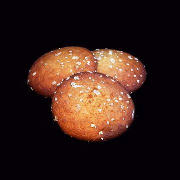 Afbeeldingen van Eierkoek spelt mini