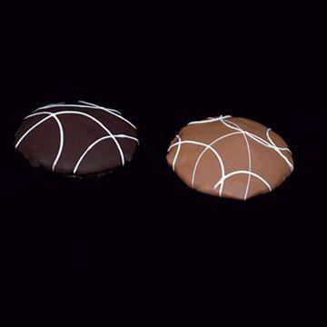 Afbeeldingen van Gevulde bitterkoek