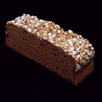 Afbeeldingen van Ontbijtkoek noten