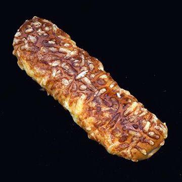 Afbeeldingen van Worstenbrood kaas