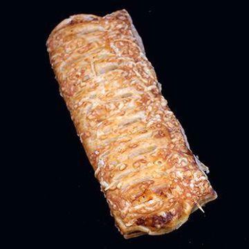 Afbeeldingen van Kaas broodje