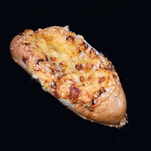 Afbeelding van Uien broodje