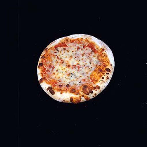 Afbeelding van Pizza vegetarisch