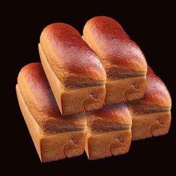 Afbeeldingen van Dinsdag: Melkbrood  4+1 GRATIS