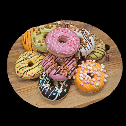Afbeelding van Donuts